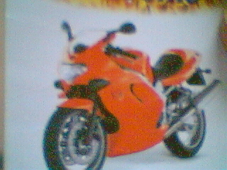My Cool Bike....... Sapne Vaaleeeeee
