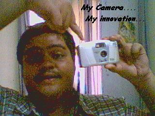 Mein Aur Mera Camera........ ha ha ..... Agar hum dono mil gaye.... to Boriyat Meeloon Dur hai